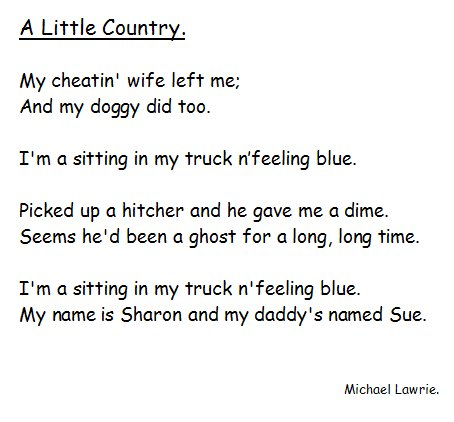 A Little Country