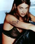 Denise Richards 9 (10x8)   Excellent Signature.