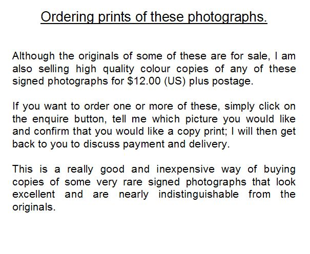 How to buy copy prints of these pictures.