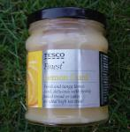 Lemon Curd - Yummy stuff!