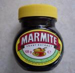 Marmite. Love it or hate it?