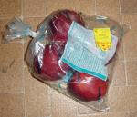 Reduced Food #1 - Apples.