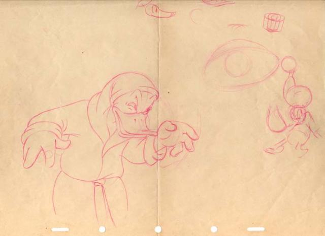 picture-rough-donaldduck1-1940s