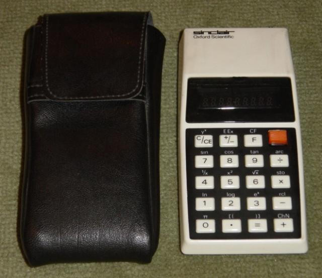 1976: Sinclair Oxford Scientific