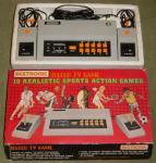 1978: Acetronic Colour TV Game