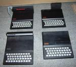1981: Sinclair ZX81 (more of them)