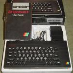 1984: Sinclair ZX Spectrum Plus