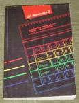 1987: Sinclair ZX Spectrum Plus2 Manual